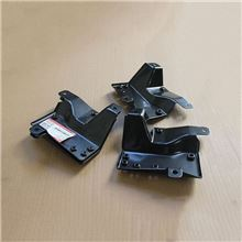 东风天龙旗舰原厂前面罩右锁支架5301606-C6100/5301606-C6100