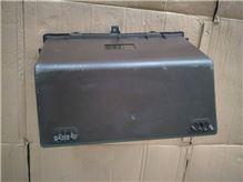 东风天龙旗舰右侧杂物盒体-前顶C5704050-C6100/C5704050-C6100