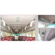 各类8-12米豪华公路客运大巴车行李架风道产品开发/各类8-12米豪华公路客运大巴车行李架风道产品开发