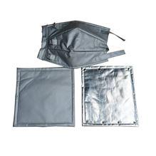 排气管隔热布(用于排气管保温,隔热)/ 隔热布