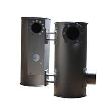 工程机械消声器/工程机械消声器