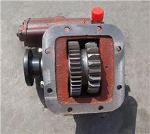 法士特中八档8JS105变速箱用取力器总成QCD45/QCD45
