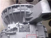 法士特全铝合金上拉式离合器壳(离合器口)/JS180-1601015-5