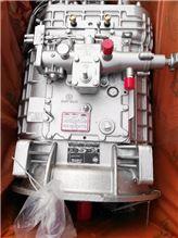 法士特变速箱用离合器壳15410-17(离合器口)/15410-17