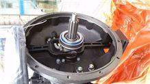 法士特小8档侧推用离合器壳体(离合器口)/JS85T-1701030