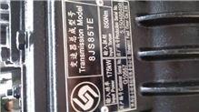 法士特小小8档带同步器变速箱 8JS85TE/8JS85TE