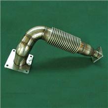 JD-1001排气波纹管组件(YC4A140L-T20)/YC4A140L-T20