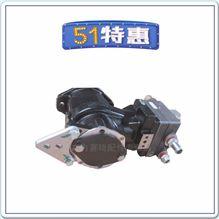 福田ISF3.8 发动机空压机 49322654932265