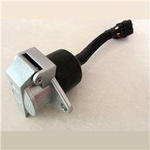 电连接器插头-3/电连接器插头-3
