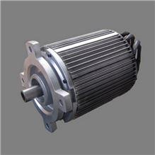 72v3kw-10kw无刷直流电机/72v3kw-10kw无刷直流电机