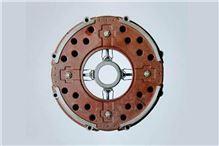 螺旋式杠杆压盘/螺旋式杠杆压盘