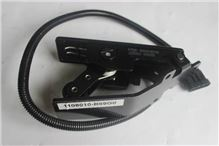 东风客车电子加速油门踏板1108010-B69G0./1108010-B69G0.
