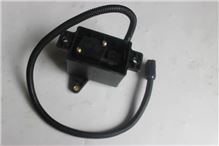 东风电子远程加速油门踏板1108010-37G63/1108010-37G63