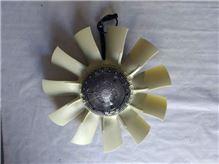 东风天龙雷诺发动机硅油风扇总成1308ZD2A-001/1308ZD2A-001