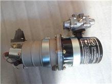 东风天锦空气干燥器总成3543010-KC100/3543010-KC100