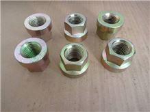 东风康明斯钢板螺母加厚2904133-K2000/2904133-K2000