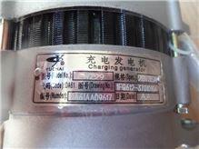 玉柴发动机发电机总成1FQ612-3701010/1FQ612-3701010