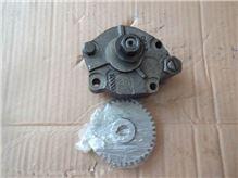 玉柴YC4DJ22G机油泵1DQ000-1011100A/1DQ000-1011100A