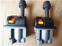 重汽豪沃举升控制阀三孔14750667H/14750667H