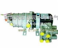 东风沃尔沃新天龙天锦大力神 东风嘉运 东风原装配套产品-空气处理单元 3543010-NC100/3543010-NC100