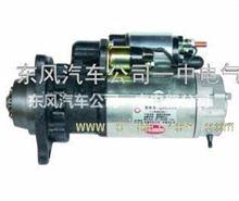 东风康明斯(天龙)-起动机  QDJ2819(C4946256)/QDJ2819(C4946256)