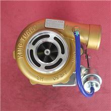 金泰博 涡轮增压器 HX40W J42D1-1118100A-502 玉柴 YC6J 6105 适用/J42D1-1118100A-502