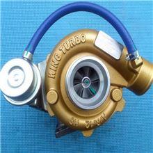 金泰博SJ50FY F12S3-1118100-383 广西玉柴 YC4F115 涡轮增压器/F12S3-1118100-383
