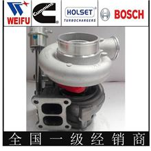 康明斯 HX40W 霍尔赛特涡轮增压器 4050205 / 4050206/4050205