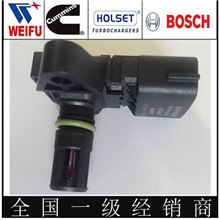 现货供应西安康明斯M11压力温度传感器 2897334/2897334X