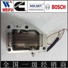 现货供应DCEC东风康明斯ISLE进气预热器 4948412/C4948412
