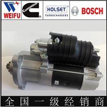 现货供应东风康明斯ISLE启动马达起动机 5255292/C5255292