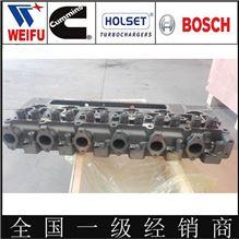 现货供应东风康明斯6CT8.3发动机缸盖 3973493/C3973493