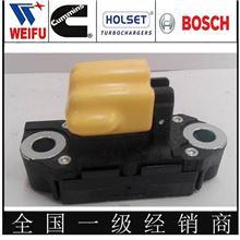现货供应福田康明斯ISF3.8发动机DFN压力传感器 4307166/4307166F