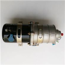 东风153车空气干燥器总成3543N-001原装华迪干燥器/3543N-001
