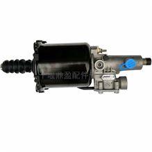 东风天龙离合器助力器总成1608ZD2A-001雷诺16档变速箱威伯科离合器分泵97005143801608ZD2A-001,威伯科号:9700514380