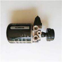 东风新天龙空气干燥器总成3543010-90005原装威伯科干燥器4324101760/3543010-90005,威伯科号:4324101760