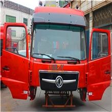 东风商用车驾驶室总成(珠光钼红)5000012-C1800-02E/5000012-C1800-02E