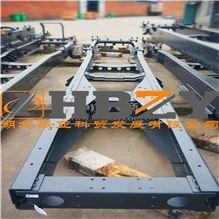 东风商用车车架及支架总成2800010-T37E1/2800010-T37E1
