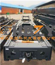 东风商用车车架及支架总成2800010-K0903/2800010-K0903