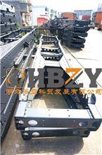 东风商用车车架及支架总成2800010-T37E0/2800010-T37E0