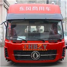 东风商用车驾驶室总成(珠光钼红)5000012-C4305-41E/5000012-C4305-41E