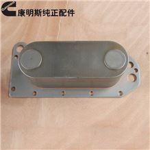 东风康明斯6L机油冷却器芯5284362 /5284362