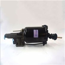离合器助力器解放J6离合器助力器16080420170助力器/16080420170