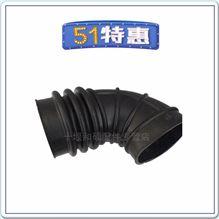 东风天龙启航空滤进气管1109027-T45H01109027-T45H0