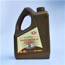 金典系列 高级汽机油 SG 15W/40/SG 15W/40