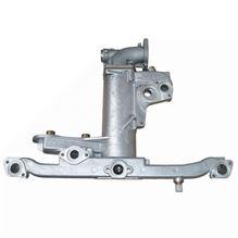 东风雷诺发动机D5010550127机油冷却芯总成/D5010550127