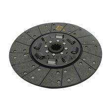 离合器从动盘总成直径350双桥加强型1601.6B-130/1601.6B-130