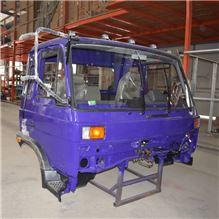 153紫罗兰驾驶室总成  50N48-00012 /50N48-00012