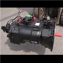 法士特变速器总成(10JSD120B)/陕齿十档变速器