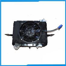 电动车散热器  1301010-T7351301010-T735
